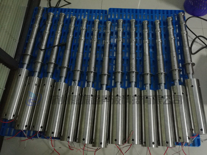 Ultrasonic Probe Type Sonicator , Ultrasonic Dispersion Of Nanoparticles Materials